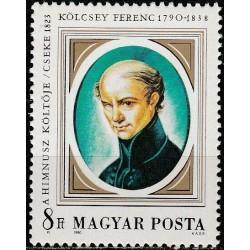 Vengrija 1990. Rašytojas