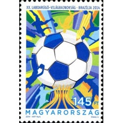 Vengrija 2014. FIFA...