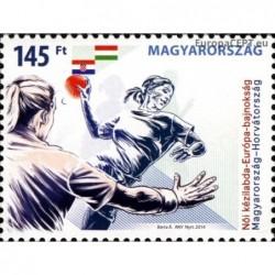 Hungary 2014. European...