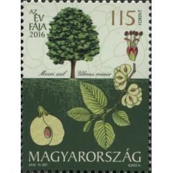 Hungary 2016. Tree of the...