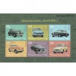Hungary 2017. Vintage cars