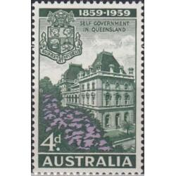 Australia 1959. Centenary...