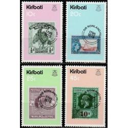 Kiribati 1979. Stamps on...