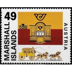 Marshall Islands 2015. Post...