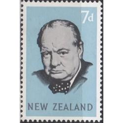 New Zealand 1965. Winston...