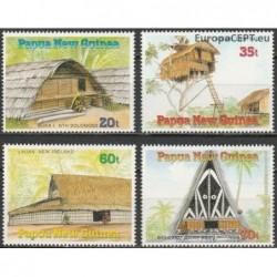 Papua Naujoji Gvinėja 1989....