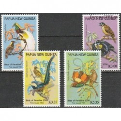 Papua Naujoji Gvinėja 2008....