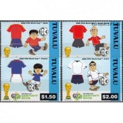 Tuvalu 2006. FIFA Pasaulio...
