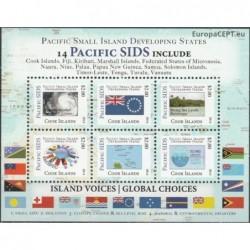 Cook Islands 2014. SIDS,...