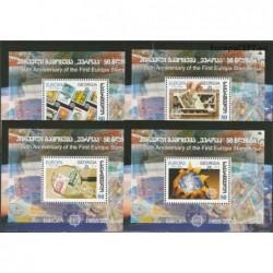 Georgia 2006. Stamps on...
