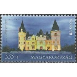 Hungary 2017. Europa (Castles)