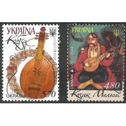 Ukraina 2014. Muzikos...