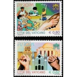 Vatican 2006. Integration...