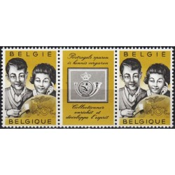 Belgija 1960. Jaunimo...