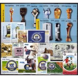 Centenary FIFA. Set of...