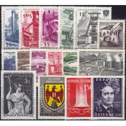 Austrija 1960-ieji. Naujų...