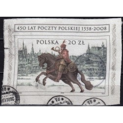 Poland 2008. 450 years of...