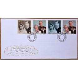 Great Britain 1997. Royal...