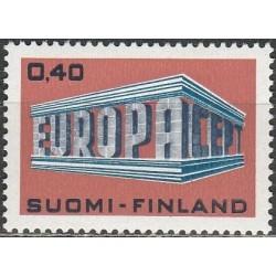 Suomija 1969. Simbolinis...