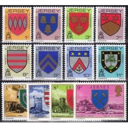 Jersey 1976-1981....