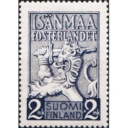 Suomija 1940. Už tėvų žemę...