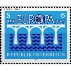 10x Austrija 1984. Europa...