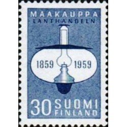Finland 1959. Country mercancy