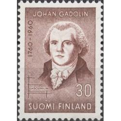 Suomija 1960. Juhanas...