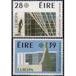 10x Ireland 1987. Europa...