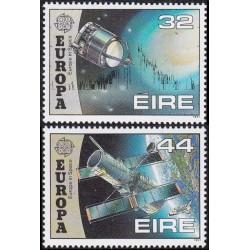 10x Ireland 1991. Europa...