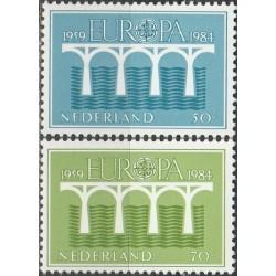 10x Nyderlandai 1984....