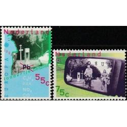 10x Netherlands 1988....