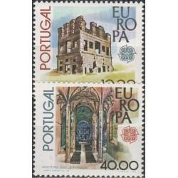 10x Portugalija 1978....