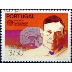 10x Portugalija 1983....