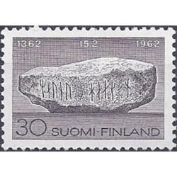 Suomija 1962. Suomių...