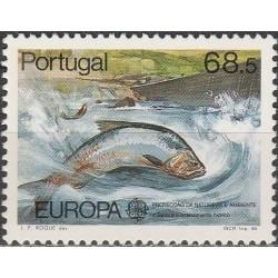 10x Portugalija 1986....