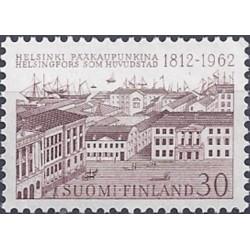Suomija 1962. Helsinkio...