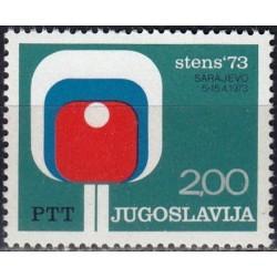Jugoslavija 1973. Stalo...
