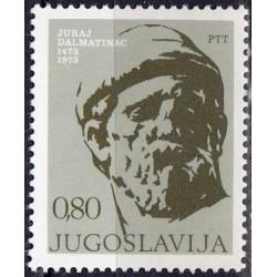 Yugoslavia 1973. National...