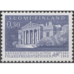Suomija 1963. Nacionalinė...