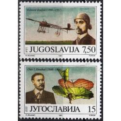 Yugoslavia 1991. History of...