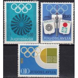 Jugoslavija 1971-74....