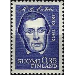 Suomija 1963. Kalbininkas...