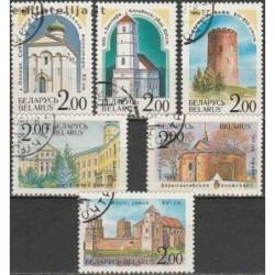 5x Baltarusija 1992....