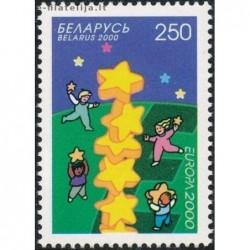 10x Baltarusija 2000....