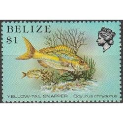 5x Belize 1984. Wholesale...