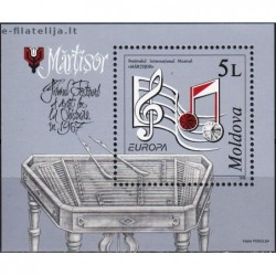 5x Moldova 1998. Wholesale...