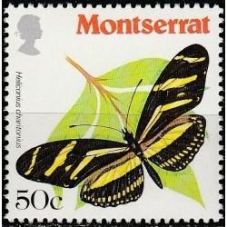10x Montserrat 1981....