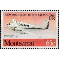 10x Montseratas 1981....