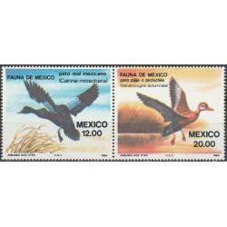 5x Meksika 1984....